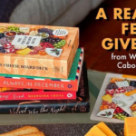 A Readable Feast Giveaway