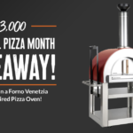 BBQ Guys National Pizza Month Giveaway