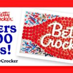 Call Me Betty Crocker Recipe Contest