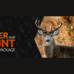 Batteries Plus Bulbs Power Your Hunt: Antlers Giveaway