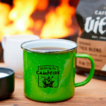 Duraflame Cozy Coffee Giveaway