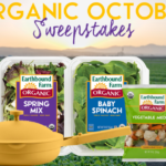Earthbound Farm Organic October Sweepstakes