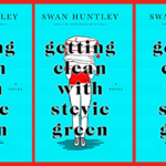 Getting Clean With Stevie Green ARC Sweepstakes