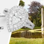 Jenny Packham x Helzberg Diamonds Dream Ring Sweepstakes