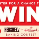 The Hershey and Hallmark Channel's Bake Your Way to the Big Screen Contest