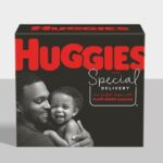 Huggies and Babylist Year's Worth of Diapers Sweepstakes