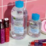 Maybelline and Garnier Prize Pack Giveaway