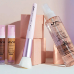 NYX Bare with Me Collection Sweepstakes