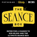 POPSUGAR BOXd Seance Box Sweepstakes