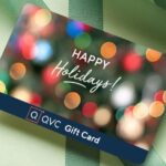 QVC & HSN $50K Holiday Sweepstakes and Instant Win Game