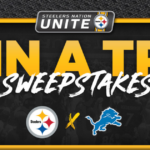 Pittsburgh Steelers Win a Trip Sweepstakes