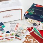 Spellbinders Holiday Card Making Giveaway