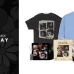 The Beatles: Get Back Giveaway
