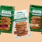 Tate's Bake Shop National Cookie Month Giveaway