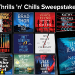 Thrills 'N' Chills Sweepstakes
