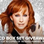 Reba Box Set Giveaway