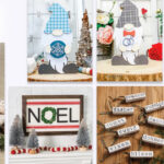 Annie's Holiday Crafting Giveaway Box