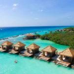 The Aruba Honeymoon First Sweepstakes