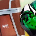 Autumn Aura Giveaway