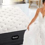 Beautyrest Honeymoon Upgrade Sweepstakes