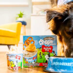 """The Ben & Jerry's """"Wall of Waggs"""" Contest & Sweepstakes"""