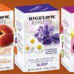 Bigelow Wellness Tea Sweepstakes