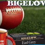 Bigelow Tea / Market Basket Foxboro Game Day Experience Sweepstakes
