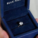 The Blue Nile Ultimate Holiday Gift Sweepstakes