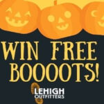 Win Free Booots Giveaway