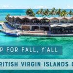 British Virgin Islands Giveaway