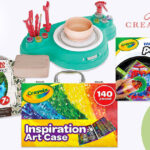 Annie's Craft for Kids Giveaway