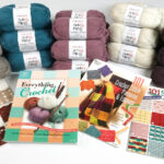 Annie's Keeping You in Stitches Giveaway