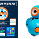 Dash + 2 Coach Success Packs Giveaway