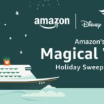 Magical Wish Holiday Sweepstakes