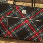 Dooney & Bourke Tartan for Fall Giveaway