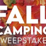 Fall for Camping Sweepstakes