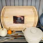 JK Adams x Emile Henry x Messermeister Fall Cookware Giveaway