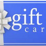 Crutchfield Gift Card Giveaway