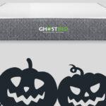 Mattress Nerd's Spooky Halloween Giveaway