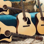 Gibson Guitars Giveaway