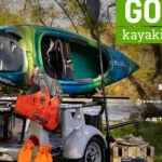 The GO Easy Kayaking Giveaway