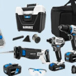 Hart Tools Holiday Sweepstakes (And Sticker FREEBIE!)