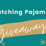 IFFEI Matching Pajamas Giveaway