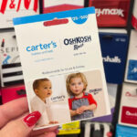Carter's Ultimate Holiday Giveaway