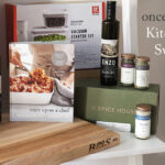 The Once Upon a Chef Kitchen Starter Sweepstakes