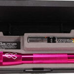 The Maglite/National Breast Cancer Foundation Giveaway