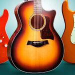 Guitar Center Guitarathon Sweepstakes