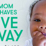 Newton New Mom Must-Haves Giveaway