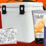 The Olay Always On Sweepstakes