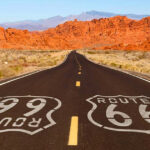 Win a Route 66 Grand Canyon Vacation for Two Sweepstakes